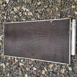 Радиатор кондиционера Honda Civic 4D 9 кузов