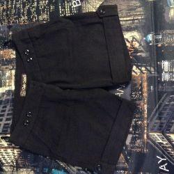 Shorts pentru femei clasice