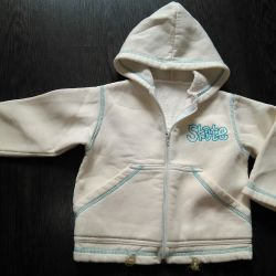 Body shirt for 2-3 years old