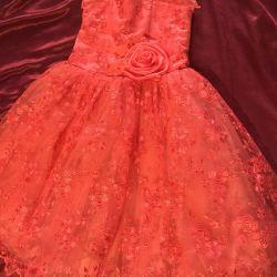 Şık elbise 98-104