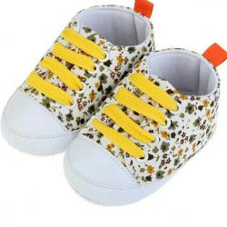 New sneakers booties