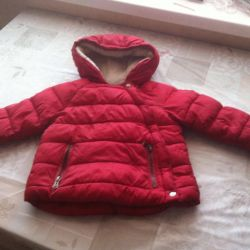 I sell Zara Baby Boy jacket