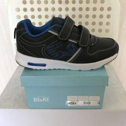 Shoes for boy BI & KI