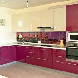Kitchen with Skinali