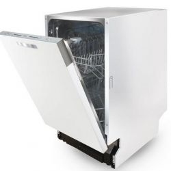 Dishwasher GiNZZU DC408 built-in