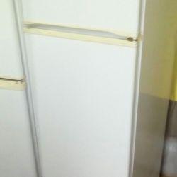 ATLANT frigider