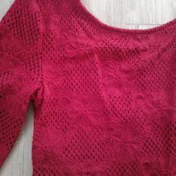 Lace dress XS