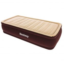 Inflatable bed 191 × 97 × 43