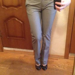Mng Suit Trousers