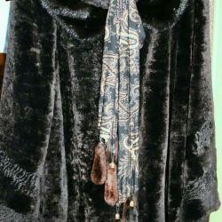 New large coat