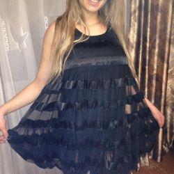 Платье- тюльпан новое