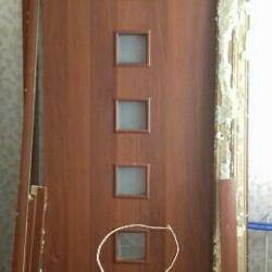 Πόρτα στο διάδρομο bu 4