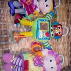 Toys, Lamaze