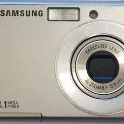 Κάμερα Samsung ES10