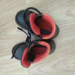 #обувь #Ботинки
