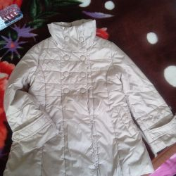 Jacket r.116