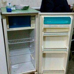 Маленький холодильник бу