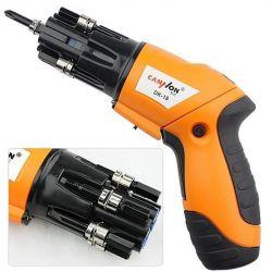 Screwdriver Cordless Electric Screwdriver