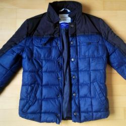 Jacket for teenager