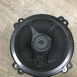 Bose column on the Mazda 6 GJ