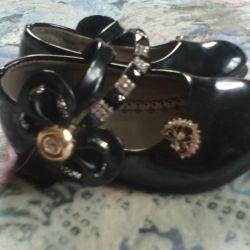 Παπούτσια και σανδάλια για 13cm.