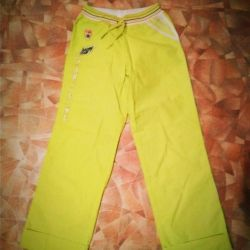 Pants-Sport