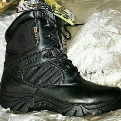 US tactical boots