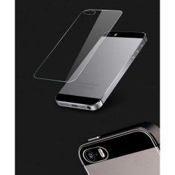 Πίσω προστατευτικό γυαλί στο iPhone 5, 5s