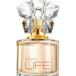 Avon Life 50 ml.
