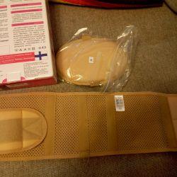 New bandage