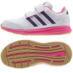 Spor ayakkabı Adidas lk sport CF K M25891