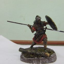 Ρωμαίος στρατιώτης - Λεγεωνάριος