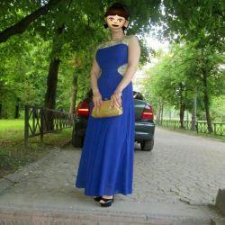 Срочно продаю  вечернее платье 🔥 одевала один раз