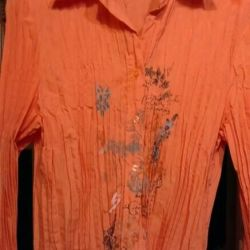 Branded blouse GERRY WEBER р.48 -50Germany