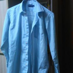 Έφηβος πουκάμισο