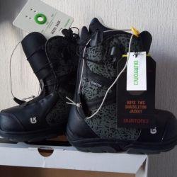 Cizme pentru snowboard P.35