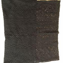 Snud lindex negru