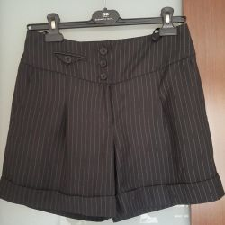 Shorts Francesco Donni