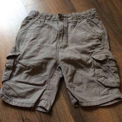 Shorts 4-5-6 ani