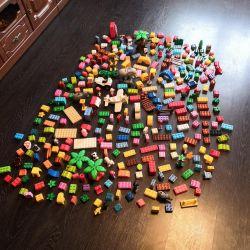 Lego Hollow