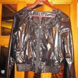 Куртка-ветровка MISS SIXTY