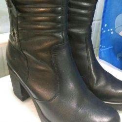 Half-boots 40