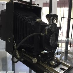 Kamera Fotoğrafçısı -1