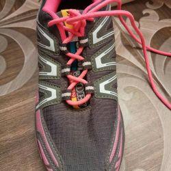 Νέα δροσερά πάνινα παπούτσια