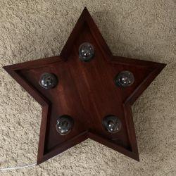Lamba yıldızı