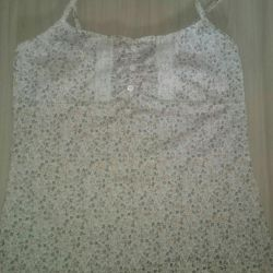 T-shirt top new Vis a vis