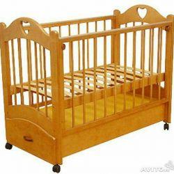 Кровать детская Можга С 635