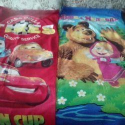Πετσέτες Terry