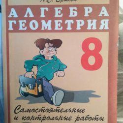 Ο ίδιος. και μετρητές της κλάσης 8 A.I. Ershov