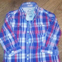 Shirt 80 cm per year old boy